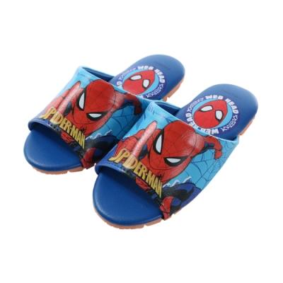 台灣製蜘蛛人室內拖鞋 sa99006 魔法Baby