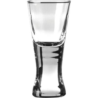 《Utopia》高腳厚底烈酒杯(50ml)