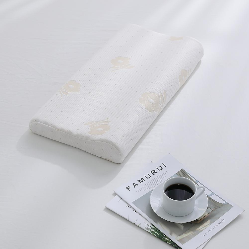 MONTAGUT夢特嬌-護頸助眠保健枕(58x32cm)