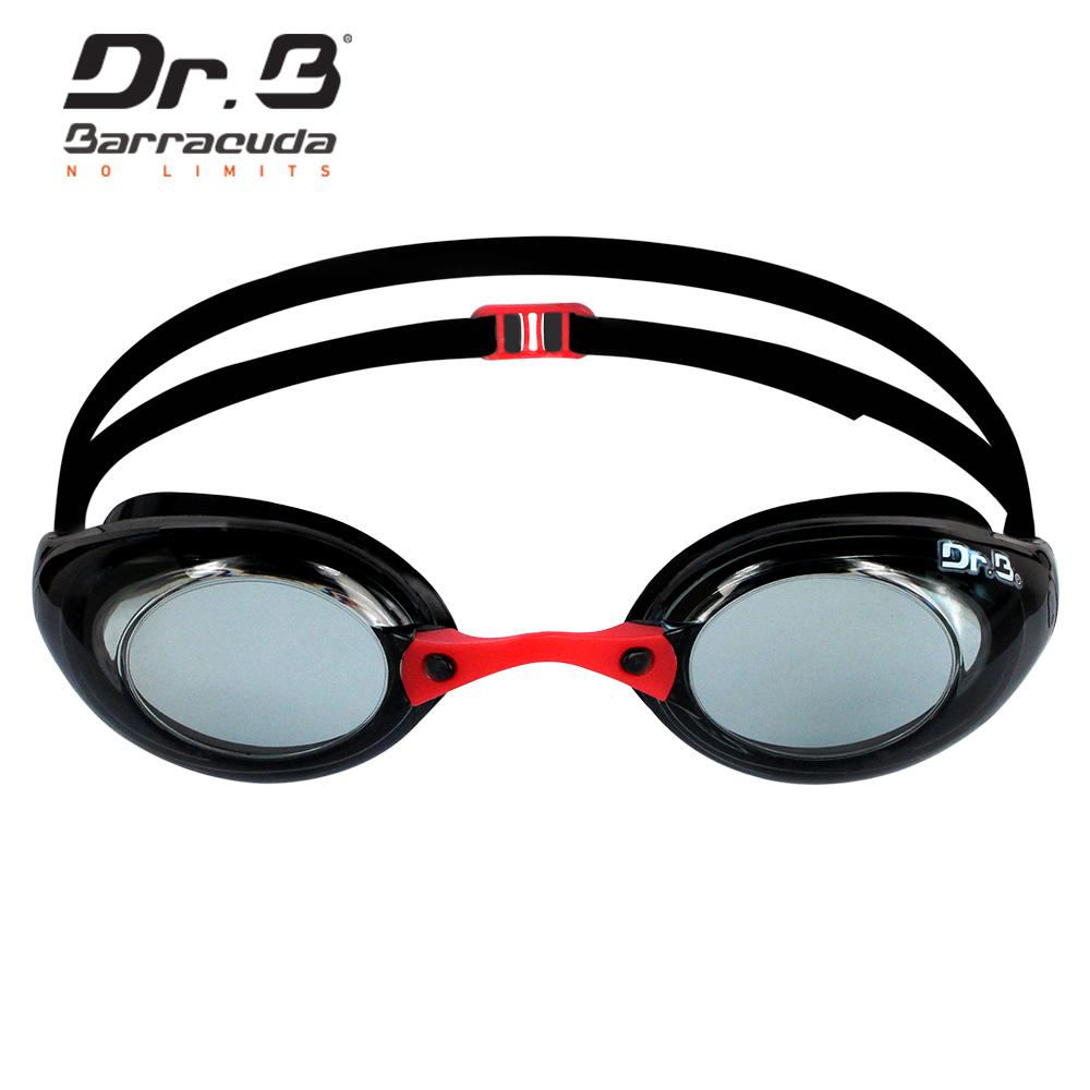 巴博士 專業光學度數泳鏡 Dr.B AQUACRISTAL #72995