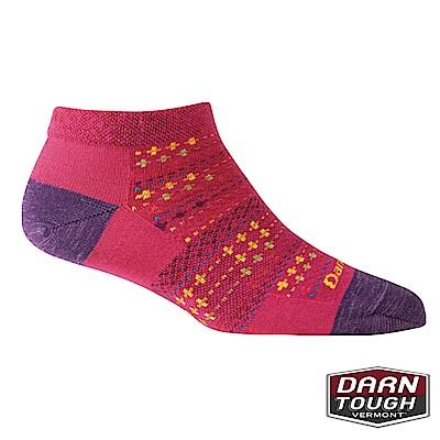 【美國DARN TOUGH】女羊毛襪FARMER S 生活襪(2入隨機)