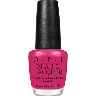 OPI 遇見荷蘭系列.鬱金香來信(NLH59)