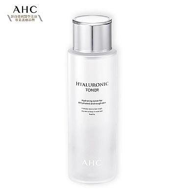 AHC 玻尿酸植萃保濕機能水 300ml