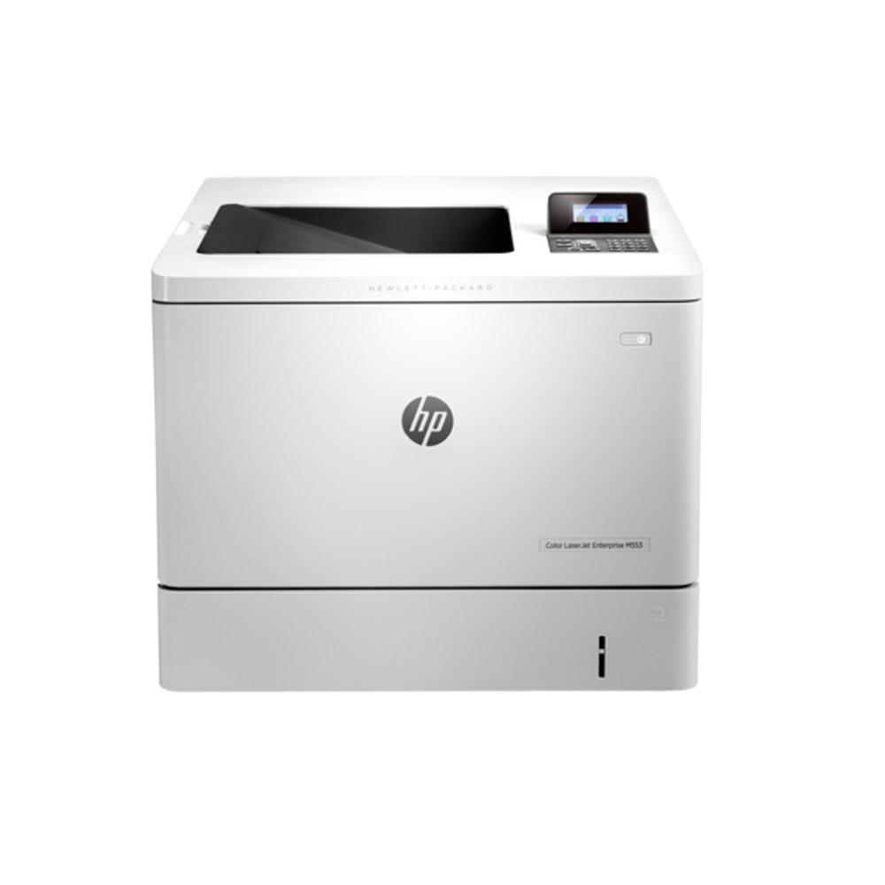 HP Color LaserJet Enterprise M553dn 高速彩色雷射印表機