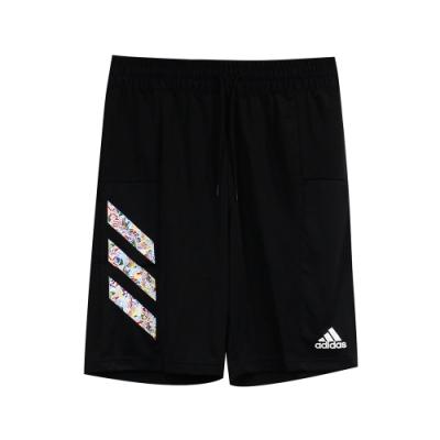 ADIDAS 男 SPT 3S SHORT F 運動短褲