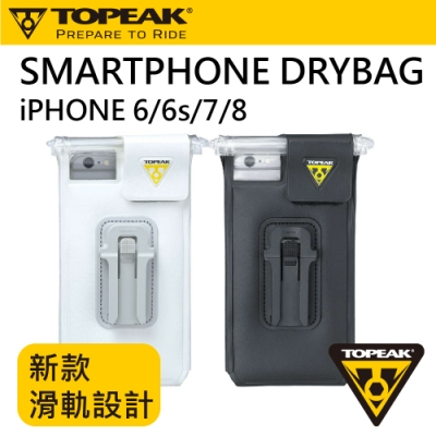SMARTPHONE DRYBAG iPHONE 6/6s/7/8