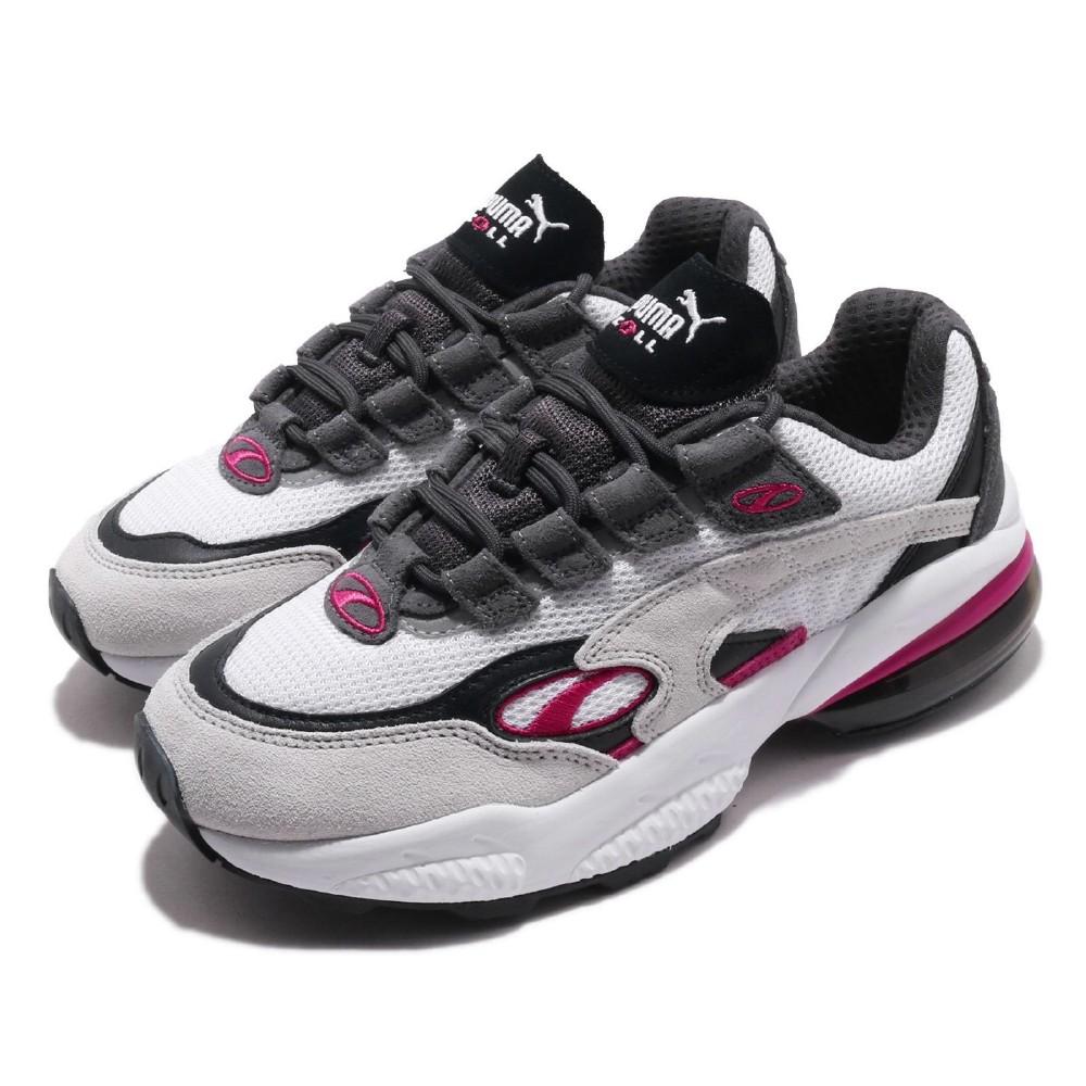 Puma 老爹鞋 Cell Venom 復古 男女鞋