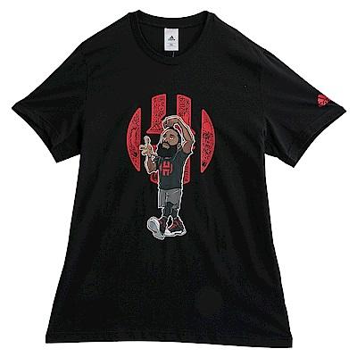 Adidas HAR CKN GKD-短袖上衣-男