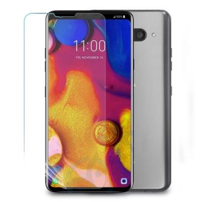 o-one大螢膜PRO LG V40 正面滿版全膠螢幕保護貼