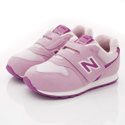 NewBalance 996輕量大絆帶學步鞋 WPN粉(寶寶段)