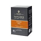 英國皇家泰勒茶Taylors 阿薩姆紅茶包(20包/盒)