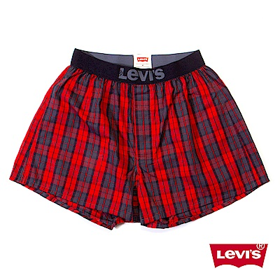四角褲Boxer 寬鬆舒適 - Levis