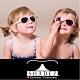 【瑞士SHADEZ】兒童太陽眼鏡 白色蜜蜂 0-3歲 product thumbnail 1