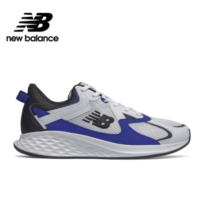 【New Balance】輕量跑鞋_男性_白色_MRNXTLW-2E楦