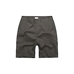 CACO-彈性壓紋工作短褲(兩色)-男【SPA060】