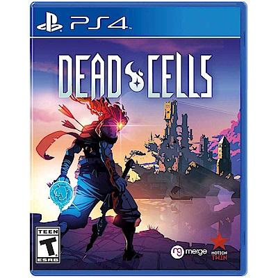 死亡細胞 - PS4 亞版 中文版
