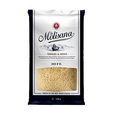 石臼碾磨-茉莉義大利米型麵 450g