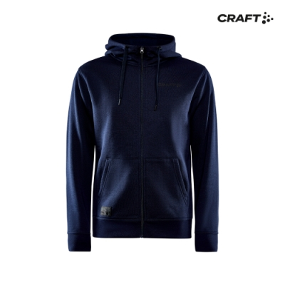 CRAFT CORE Craft zip hood M 連帽外套 1910678-396000