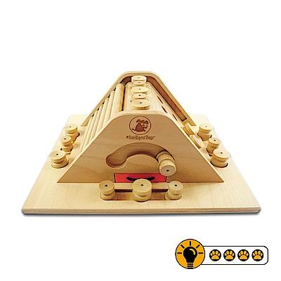 【靈靈狗】埃及金字塔 - 寵物桌遊/益智玩具/互動遊戲