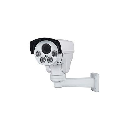 巨峰 PTIR4-200 1080P雲台旋轉電動變焦50米紅外線攝影機(2.8-12mm)