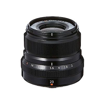 FUJIFILM XF 23mm F2 R WR (平輸) 彩盒
