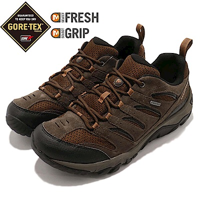 Merrell 戶外鞋 White Pine Vent 男鞋