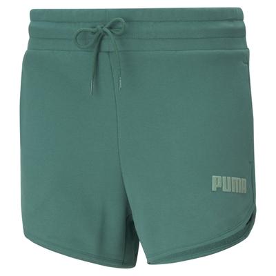 【PUMA官方旗艦】基本系列Modern Basics3吋短褲 女性 58784245