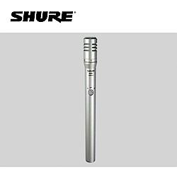 [無卡分期-12期] SHURE SM81 心型電容麥克風