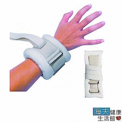 海夫健康生活館 杰奇肢體裝具 (未滅菌) 四肢約束帶 雙包裝 (UC2001)