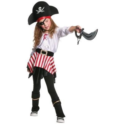 JAKO-O 德國野酷-遊戲服裝-海盜船長