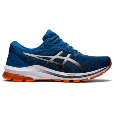 ASICS 亞瑟士 GT-1000 10(4E) 男 跑鞋 (超寬楦) 1011A999-402