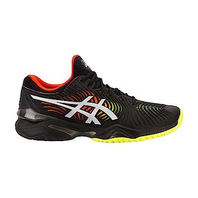 ASICS COURT FF 2 男網球鞋1041A083-001
