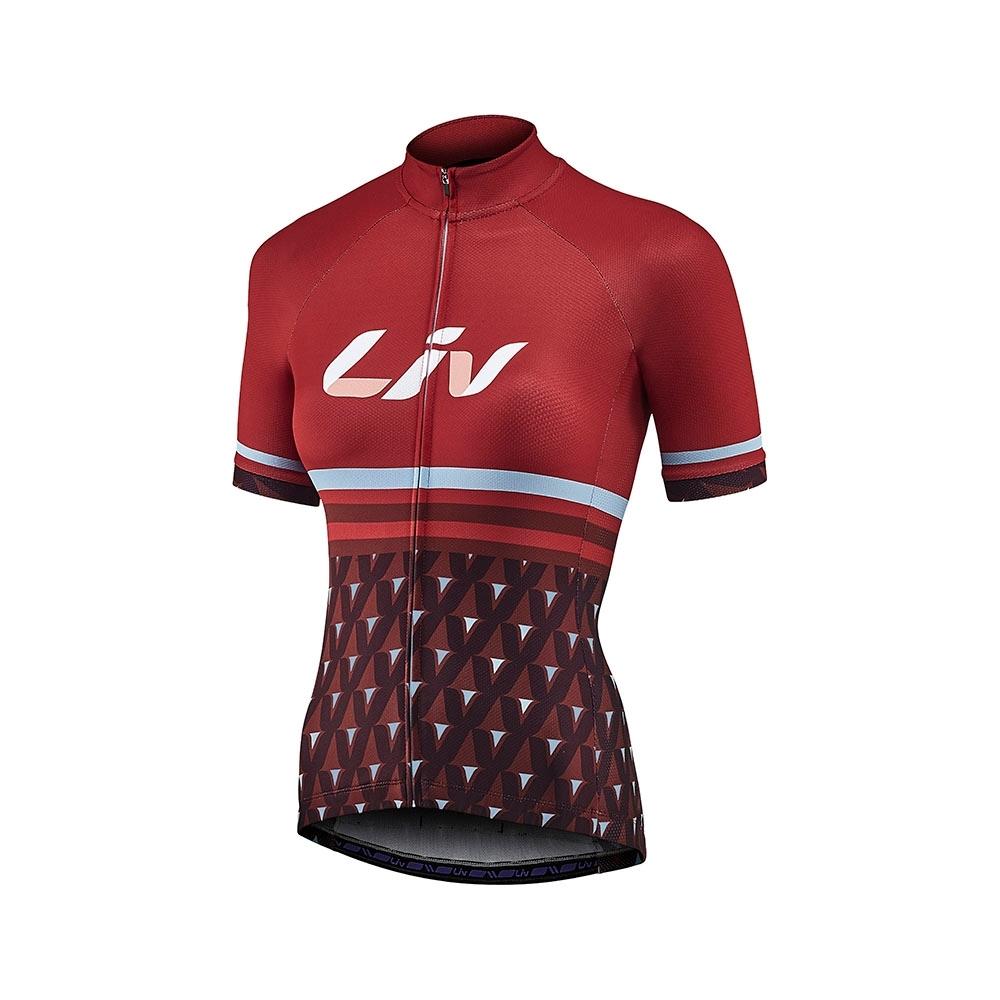 LIV BELIV 短袖車衣 product image 1