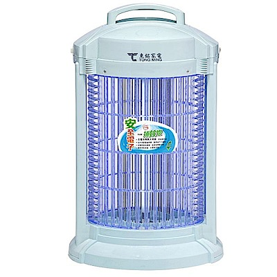 東銘15W電子式捕蚊燈 TM-0160