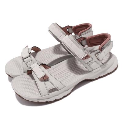 Merrell 涼鞋 Cedrus Convert 3 女鞋 緩衝 舒適 避震墊片 耐磨抓地 淺褐 卡其 ML036236