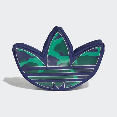 adidas LOGO 斜背包 男童/女童 H32439