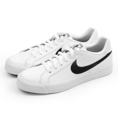 Nike 經典復古鞋 COURT ROYALE AC 男鞋