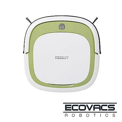Ecovacs-DEEBOT智慧吸塵機器人DA60 (Slim)