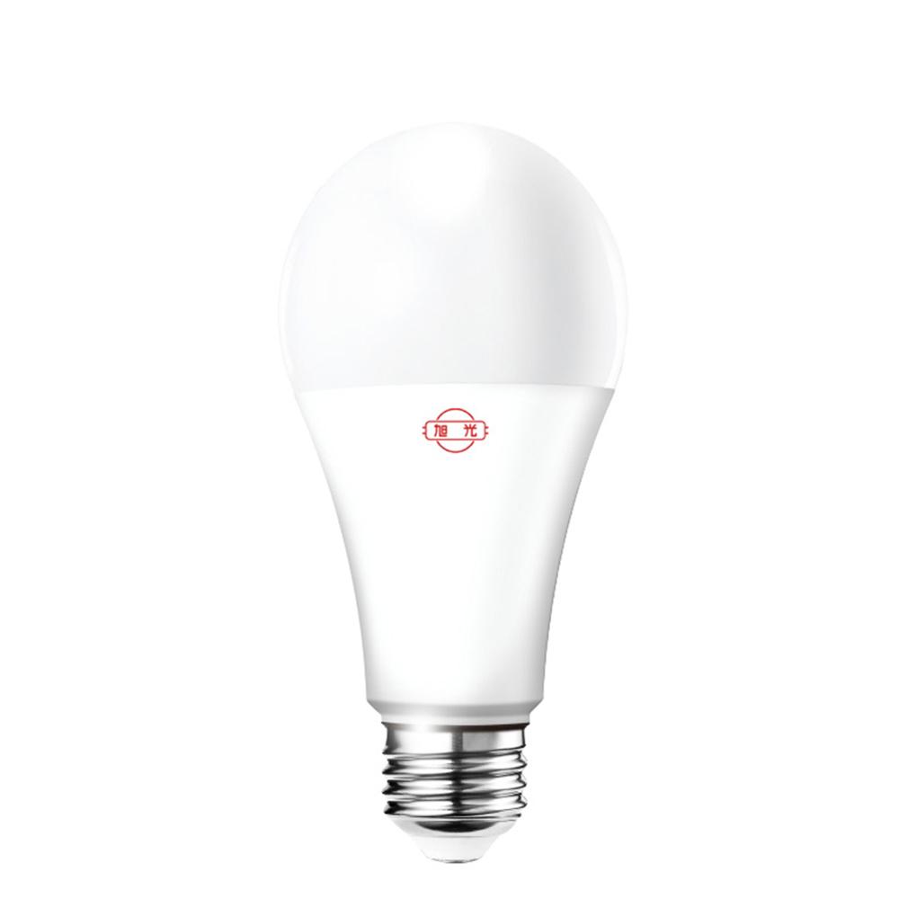 旭光 20W LED燈泡(白光/黃光)