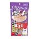 日本 CIAO 啾嚕燒肉泥 SC-109 消臭配方鮪魚風味 14g*4入 product thumbnail 1