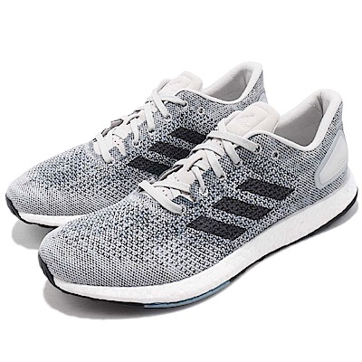 adidas 慢跑鞋 PureBOOST 低筒 運動 男鞋