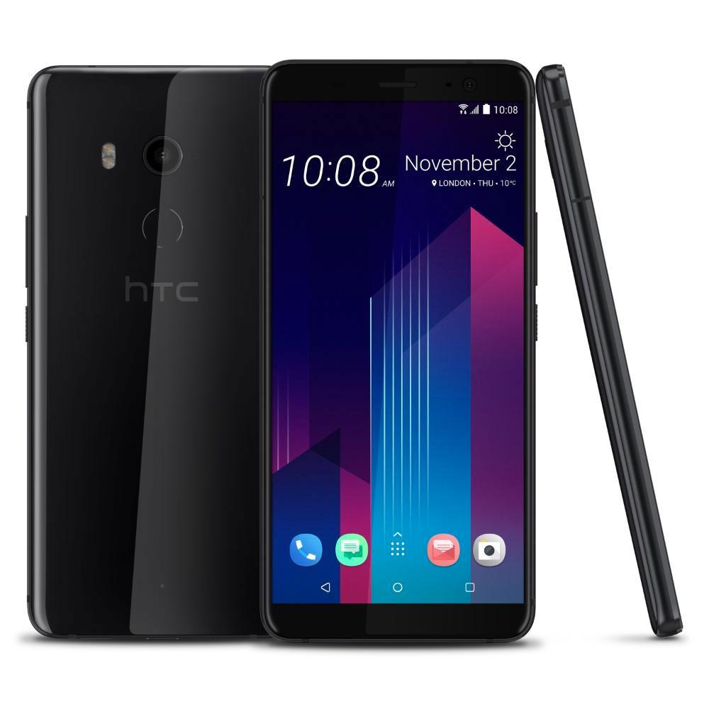 HTC U11+ (4G/64G) 6吋八核智慧型手機
