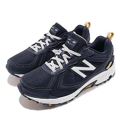 New Balance 慢跑鞋 MT410MT5 2E 男鞋