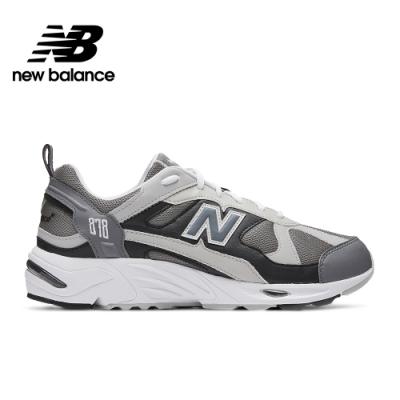 New Balance 復古鞋_中性_灰色_CM878GRY-D楦