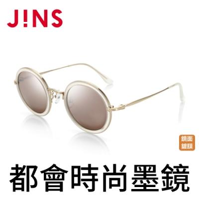 JINS 都會時尚墨鏡(特ALRF17S807)