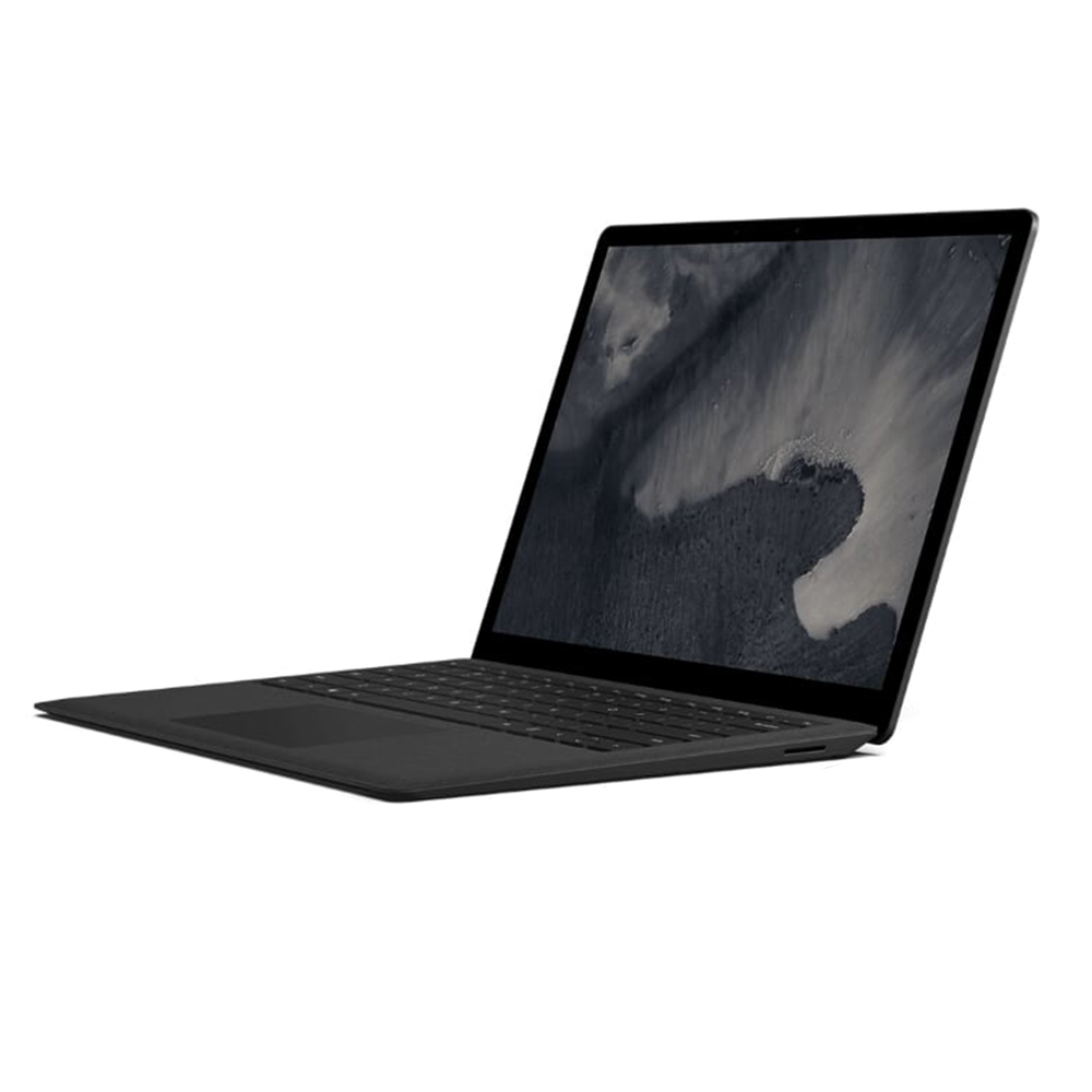 微軟 Surface Laptop 2 (I5/8G/256) DAG-00126 黑 @ Y!購物