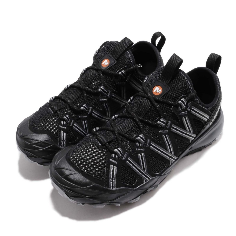 Merrell 兩棲鞋 Choprock 低筒 運動 男鞋