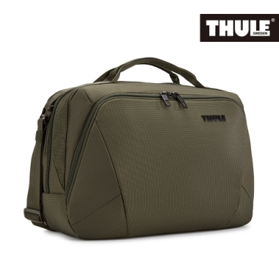 THULE-Crossover 2 25L旅行側背袋C2BB-115-軍綠