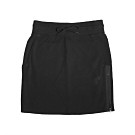 Nike 短裙 Tech Fleece Skirt 女款