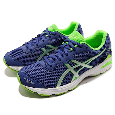 Asics-慢跑鞋-GT-1000-5-運動-女鞋